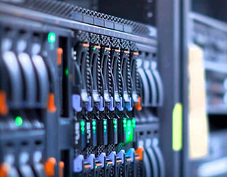 Dedicated Server Plan 40